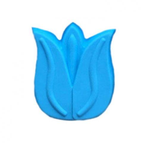 Силиконовая форма 2D Сп тюльпан