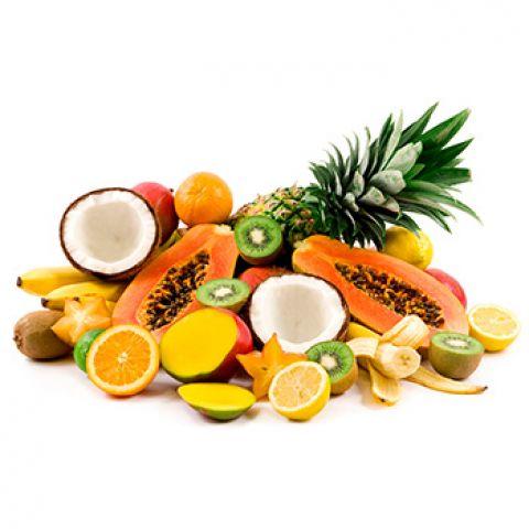 Отдушка тропические фрукты