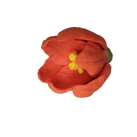 Силиконовая форма 3D бутон тюльпана (арт 333)
