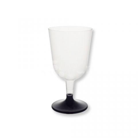 """Тара для свечи Бокал """"Вино"""" 200 мл. 3 шт."""