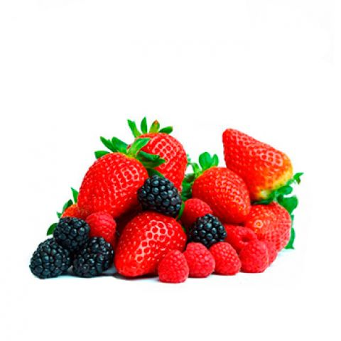 Отдушка ягодный микс