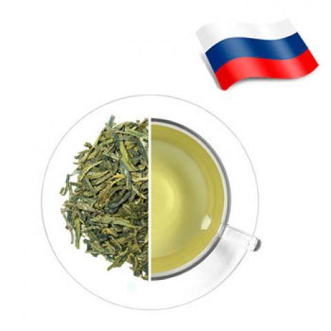 Отдушка зеленый чай россия