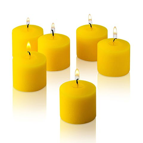 """Краситель свечной """"Желтый"""" 10 гр."""