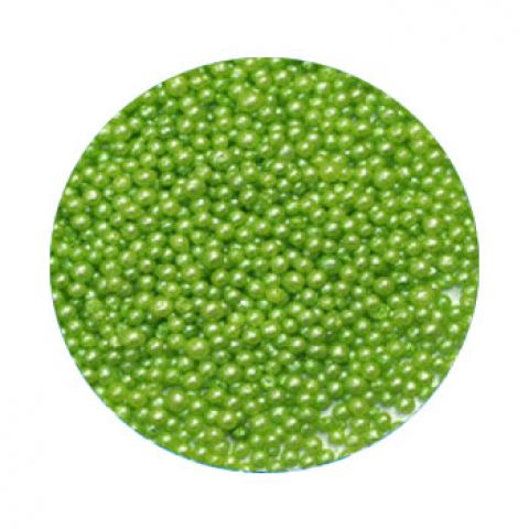 Жемчуг для ванн зеленый (россия) 250 гр