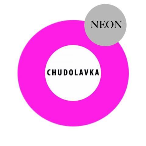 Жидкий пигмент Ультра-розовый неон (Россия) 10 мл