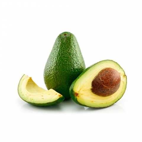 Жирное масло авокадо