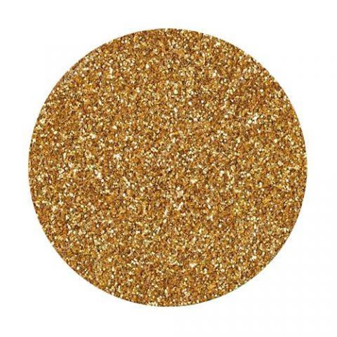 Глиттер золото голография