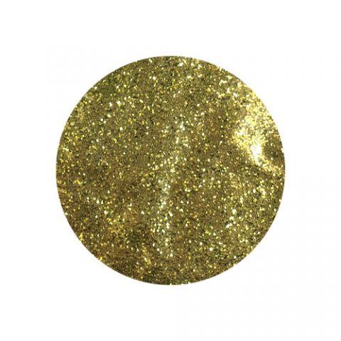 Глиттер золотое руно