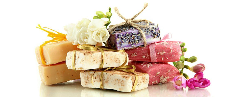 Мыльная основа прекрасный продукт для мыловарения